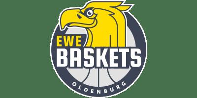 Logo EWE Baskets